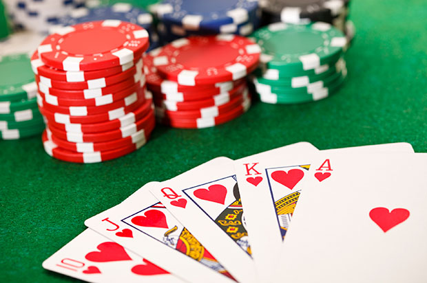A <i>New Yorker</i> writer is putting her book about poker on hold to keep winning at poker