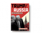 What has two thumbs, praise from Jane Mayer, and a new book out on the president's relationship with Russia? Seth Hettena!