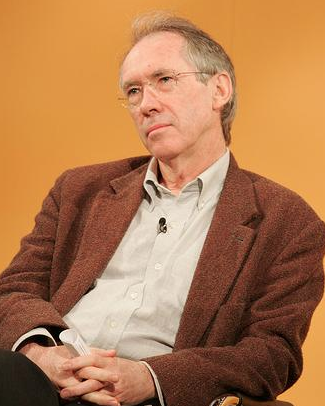 2012 mobylives archives mobylives ian mcewan reveals a rather absurd incident that only an author of his stature could experience fandeluxe Images