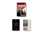 We're offering three free e-books: It's the What You Need to Know Now Kit