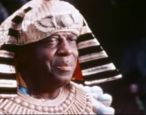 Of Sun Ra, Arthur Conan Doyle, and other people you might spend today thinking about