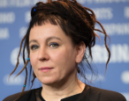 Olga Tokarczuk wins this year's Man Booker International Prize