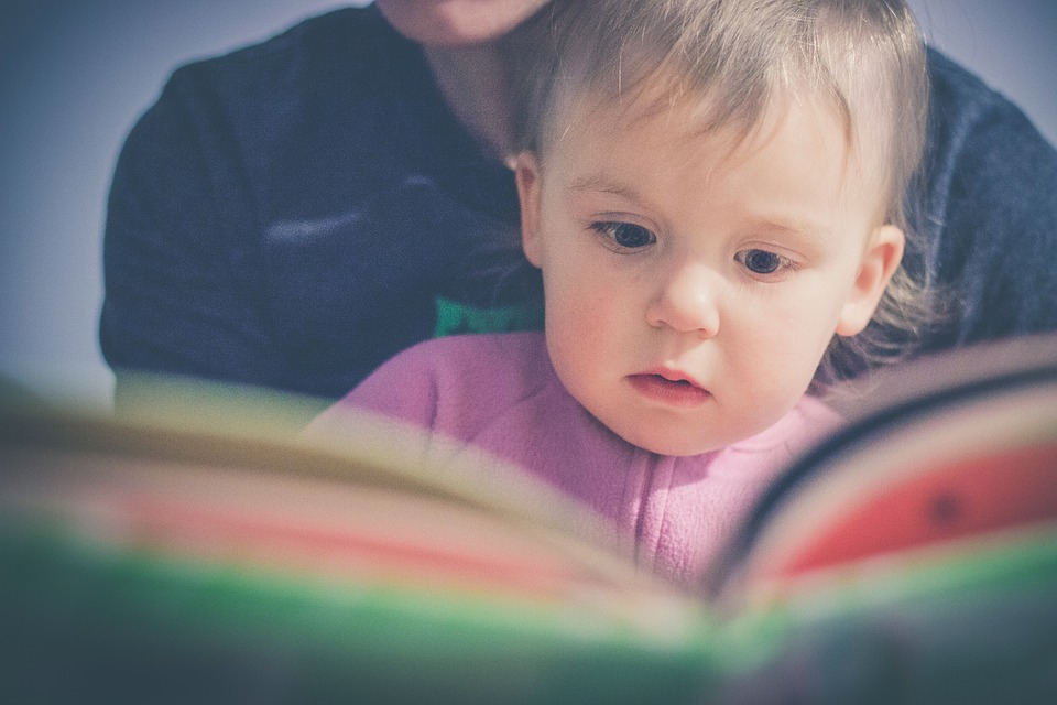 """Cross-file this under """"Duh"""" and """"Yay"""": Kids who read learn more things"""