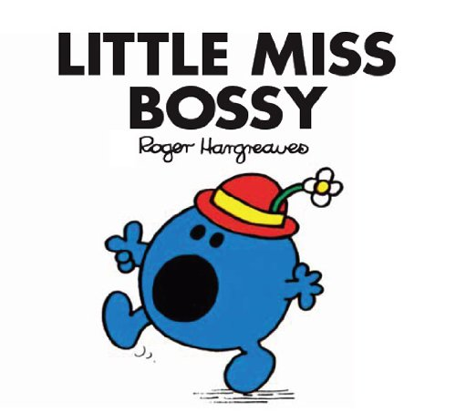 A new study suggests <i>Mr. Men</i> Books are sexist