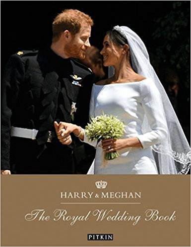 Harry and Meghan... A royal romance depicted in the medium of literature
