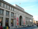 The Baltimore library system is eliminating overdue fines