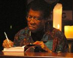 """A wonderful way to think about possibilities… to explore exotic politics"": End your week right with some Octavia Butler"