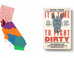 We could split California into three states<br> . . . <em>or</em> we could split it into seven
