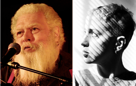 """Samuel Delany to Kathy Acker: """"Basically I think most talk of both conscious and unconscious approaches to writing generally more mystificational than not"""""""