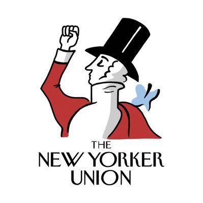 The <em>New Yorker</em> editorial staff unionizes because, well, prestige don't pay the rent