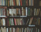 Books: The fact that you love them doesn't mean you should steal them
