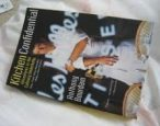 <em>Kitchen Confidential</em> is topping bestseller charts in the wake of Anthony Bourdain's death