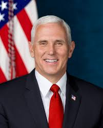 Oh, God, a Mike Pence bio is coming