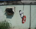 Banksy wants to help save Bristol's libraries