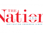 Controversy mounts surrounding the publication of a poem in<i>The Nation</i>