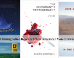 Fall for the Book announces a new award for writing by immigrants