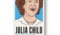 Winter book preview: <i>Julia Child: The Last Interview and Other Conversations</i>
