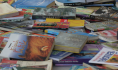 There's a big pile of free books in Tennessee