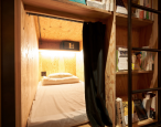 Literary hotels make for great latter-half-of-summer vacays