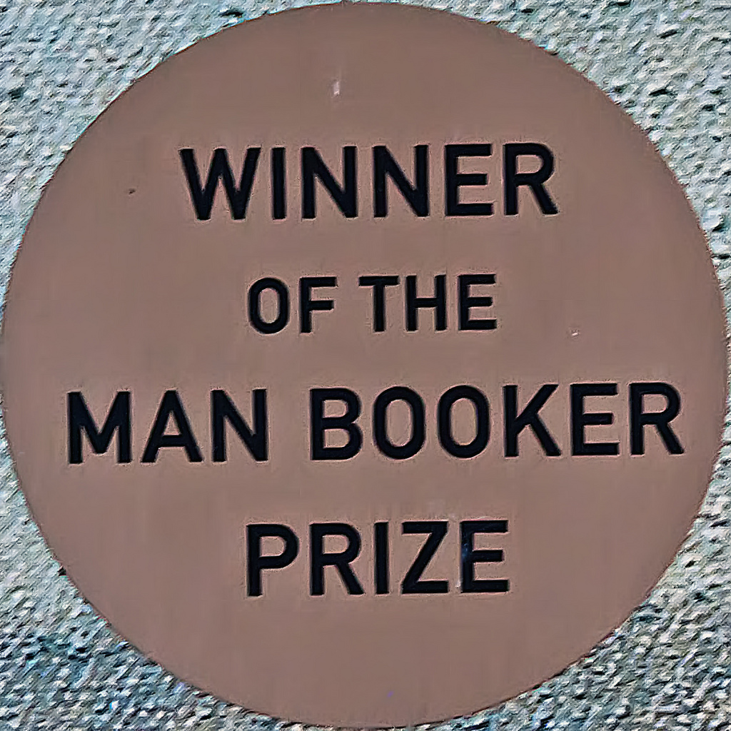 The Man Booker Prize longlist has been announced!