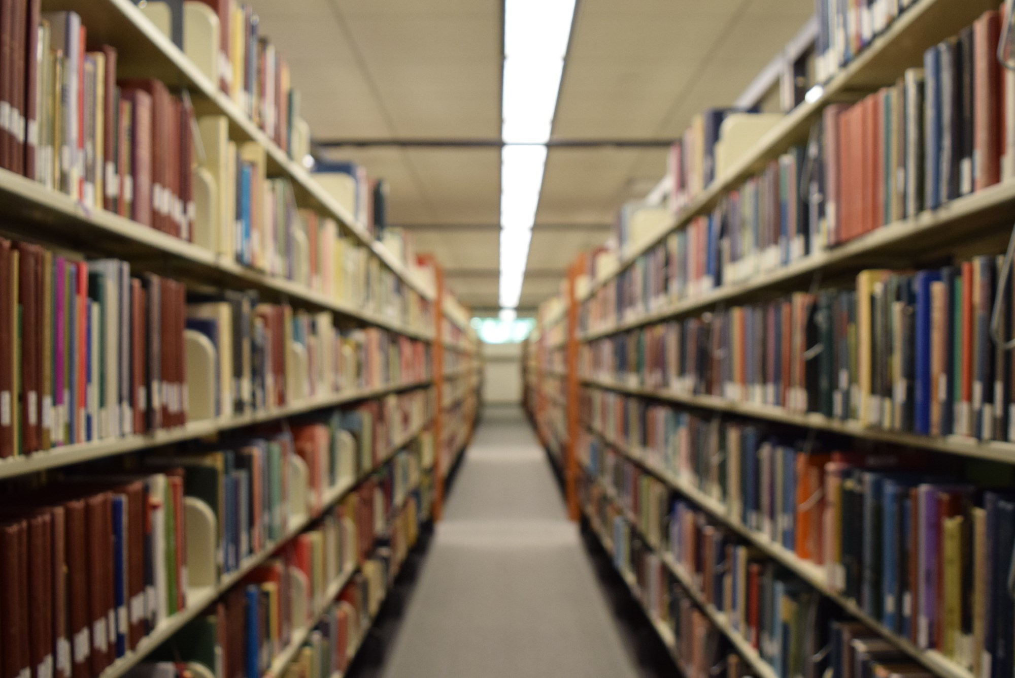 A <i>Forbes</i> contributor has suggested replacing libraries with Amazon bookstores