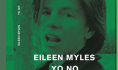 Eileen Myles on Instagram as a form of poetry
