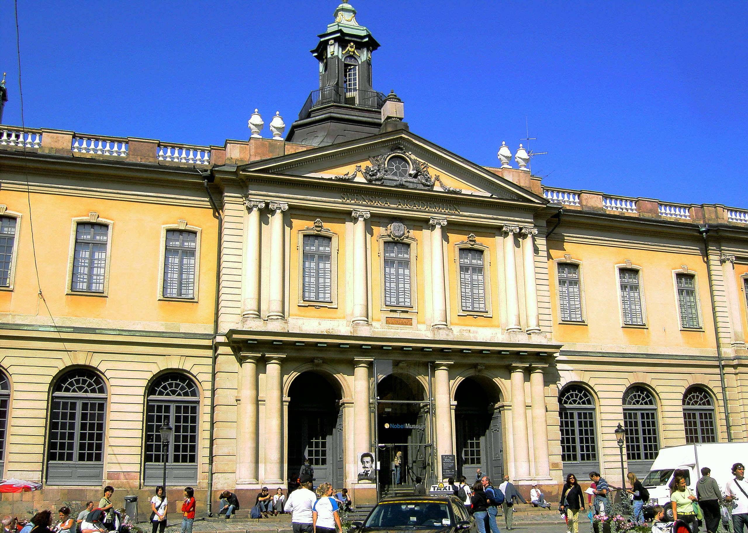Nobel prize for literature is unlikely to return in 2019