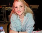 Luna Lovegood actress said books helped her overcome an eating disorder
