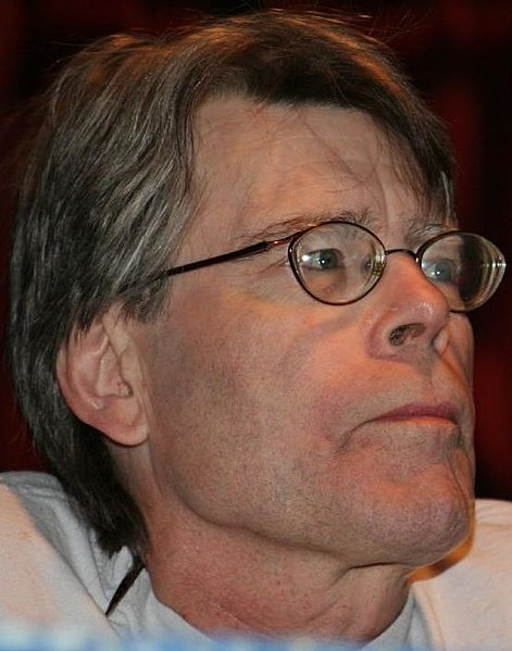 What can ya get for $1? The film rights to a Stephen King short story, apparently