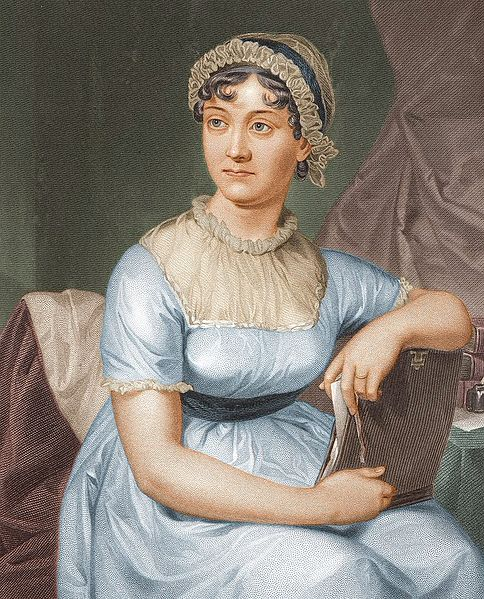 The authentic Jane Austen recipe book you never knew you needed