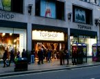 A feminist book display is controversially dismantled by retail giant Topshop