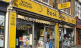 Local East London bookshop calls for support after being forced to relocate