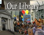 Will Oldham narrates new local library documentary