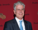We wish we had this in college: a class on Anthony Bourdain