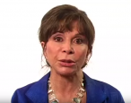 Isabel Allende's short but insightful advice to young writers