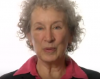 Margaret Atwood on getting started in fiction writing