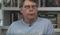 Stephen King on why writing short stories is important