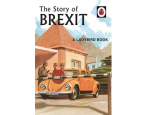 Brexit explained, via the medium of Ladybirds for Grown-Ups