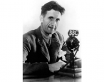 George Orwell's watching out! New Prize to honor political writing in the UK