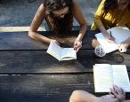 Reading groups are more important than you think: they're radical