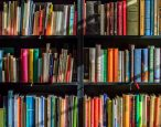Study reveals that growing up in a home filled with books makes kids smarter