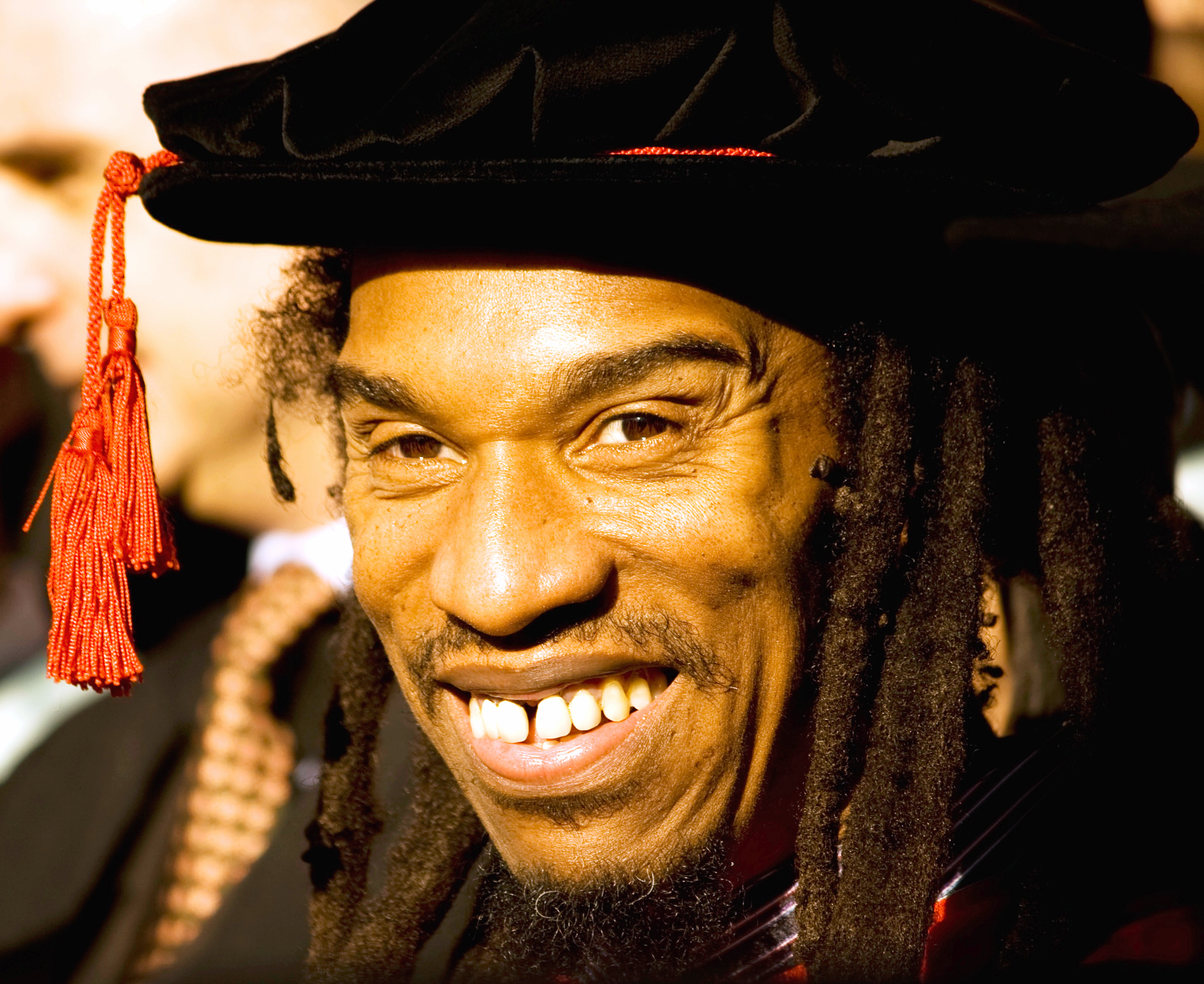 Benjamin Zephaniah turns down poet laureate nomination