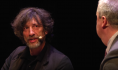 What to do when you're stuck: check out Neil Gaiman's writing advice