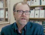 The best writing advice George Saunders received in just four words