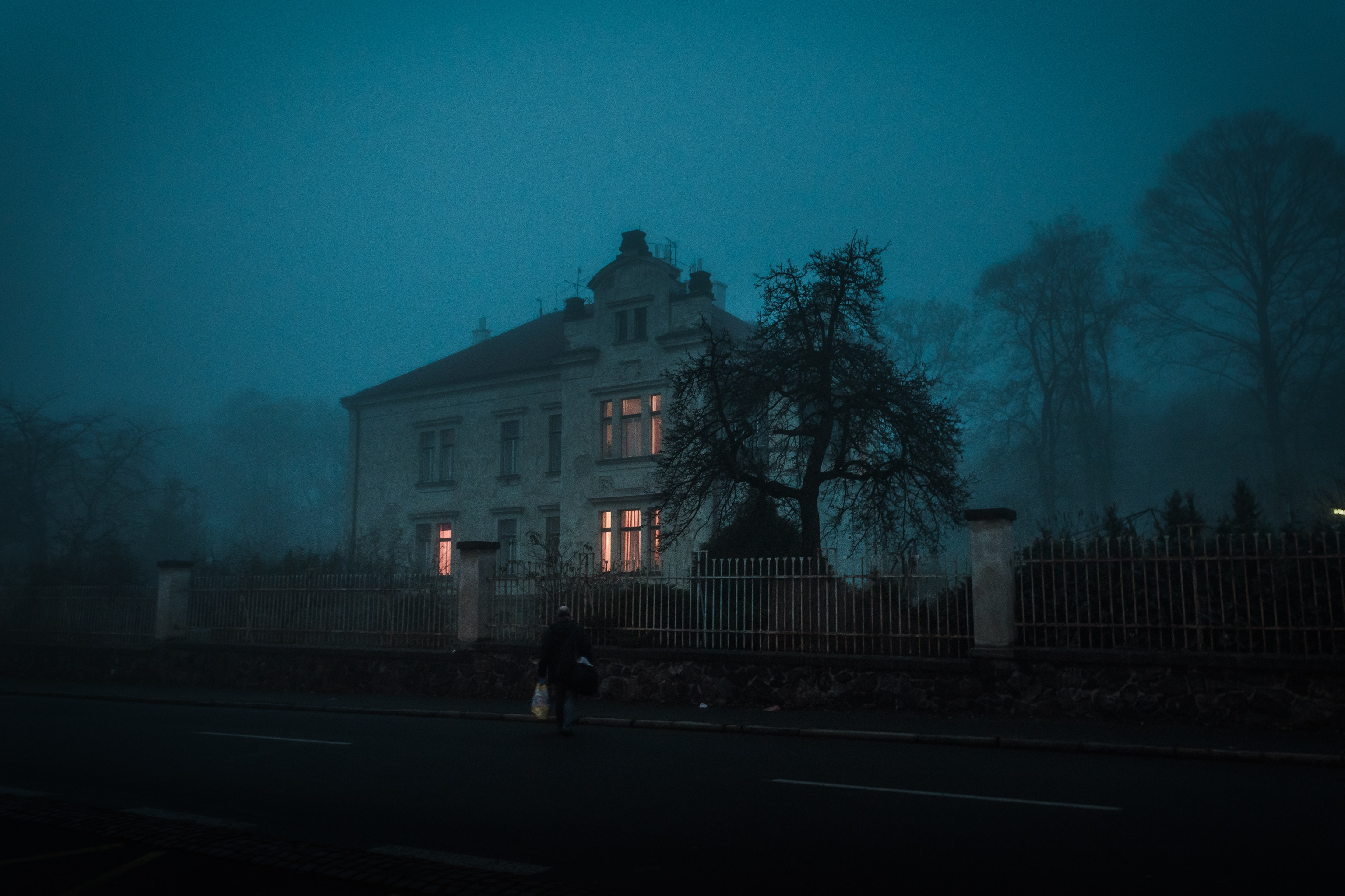Missing Halloween? A new service brings stories to life and into readers' homes