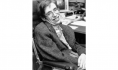 One of five known copies of Stephen Hawking's PhD thesis is up for auction