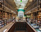 Fantasy or reality: does bookselling live up to the hype?