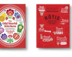 Magnificent cookbooks to give this holiday