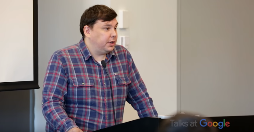 Watch University of Nike author Joshua Hunt on the Google Talk Author Series
