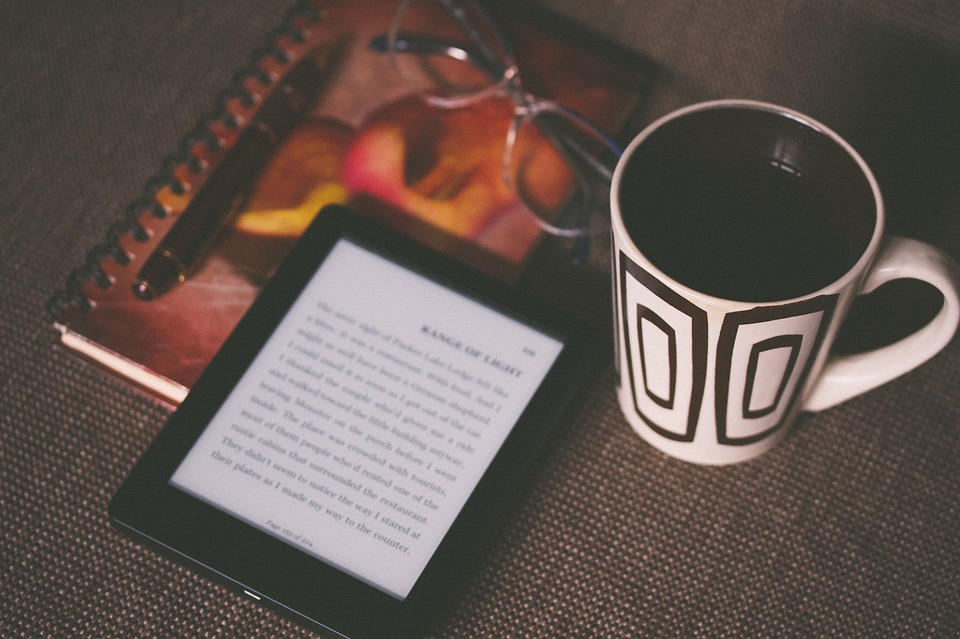 Is it time to stop taxing ebooks?